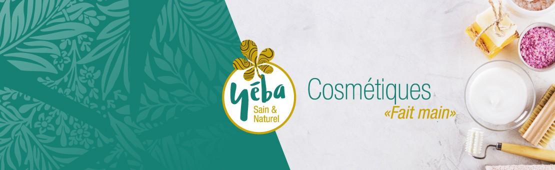 yeba cosmétiques biologiques